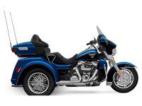 2018 Harley-Davidson 115th Anniversary Tri Glide Ultra Trikes Lake Charles, LA