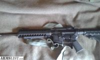 For Sale: 7.62 x 39 AR 15