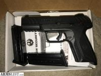 For Sale: LNIB Ruger Security 9