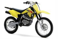 2017 Suzuki DR-Z125L Competition/Off Road Motorcycles West Bridgewater, MA