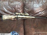 For Sale: Savage 10/110 Predator Hunter Max 1 .22-250 Rem