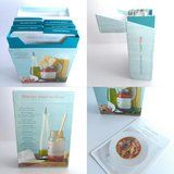 Real Simple Magazine Recipe Cards Box Set