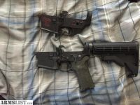 For Sale/Trade: AR15 lowers