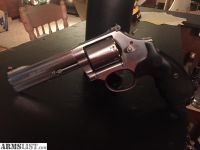 For Sale: Smith and Wesson 686 plus