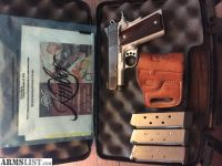 For Sale: Kimber Ultra Carry ll .45ACP