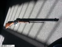 For Sale: Winchester 62A