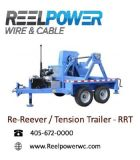 Re-Reever / Tensioner Trailer – RRT