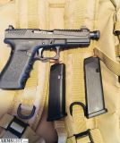 For Sale: Adams Arms Glock 17