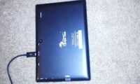 7inch tablet 16GB of storage and SD card slot
