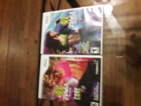 ZUMBA Core and Fitness 2 for wii