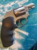 For Sale/Trade: Smith and Wesson Model 38 w/pinned barrel