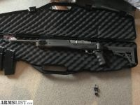 For Sale: Ruger mini 14, customized