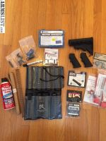 For Sale: AR-15 parts and accessories CHEAP!