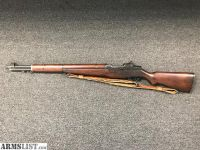 "For Sale: Springfield M1 Garand .30-06 24"" 1945 Production"