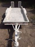 Find 1999 Butler White Heavy Duty Air Brake Trailer motorcycle in Cumming, Georgia, United States, for US $4,000.00