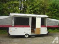 1998 Jayco Pop Up -