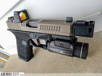 For Sale: IGFS Glock 19 custom RMR