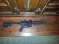 $1,000, rock river ar-15