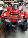 2017 Honda FourTrax Recon ES Utility ATVs Statesville, NC