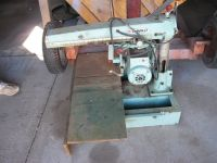 Rockwell Delta Saws