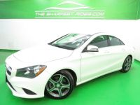 2014 Mercedes-Benz CLA-Class CLA250 4MATIC Leather AWD 1_Owner_Carfax