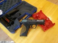 For Sale: S&W M&P9 with APEX parts+extras