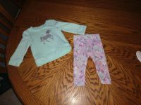 Circo outfit size 18 months