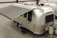 $2,700, 2006 Airstream 75th Anniversary Safari LS 23