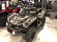 2018 Can-Am Outlander MAX XT 570 Utility ATVs Grantville, PA