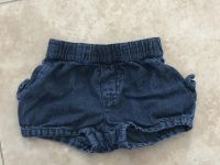The Children s place toddler jean shorts 18-24 months GUC