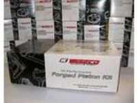 Wiseco Top End Piston Kit WK1251 for Sea-Doo SP 580