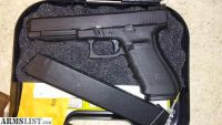 For Sale/Trade: Glock 41 w/ Night Sights