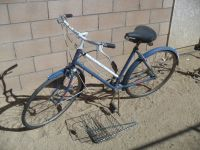 ** Cool Old Bicycle **