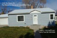 Adorable 2 bedroom home in Idaho Falls by BMG Rentals