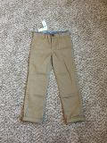 Baby Gap Pants. Adjustable Waist. Size 5t. Brand New with Tags.