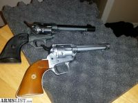 For Sale: 22 lr Revolvers