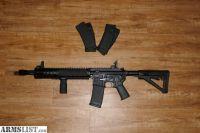 For Sale: Colt LE 6920 AR-15 (Freefloat barrel with Magpul Furniture)