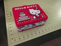 Hello Kitty Birthday Lunchbox (PPU Available)