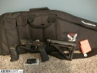 For Sale: Complete Lower Receiver