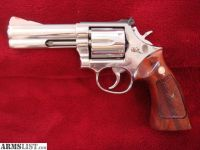 For Sale: S&W 686 No Dash