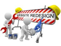 Website Redesign Service only for US $109 - Byteoi