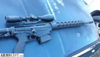 For Sale/Trade: RUGER PRECISION 308