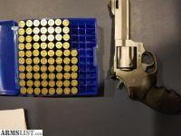 For Sale: Taurus Tracker 44 Magnum