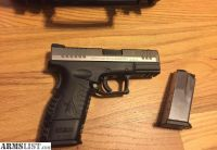For Sale: XD/M Compact 45 acp by Springfield Armory XDM
