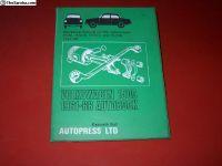 Type III repair book