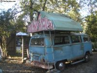 Camp'otel car top camper