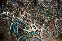Bicycle on Donation to Recycle ( We help peole with bicycle )  (victoria  nanaimo )