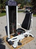 NEw Gym triceps machine selectorized weights