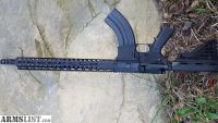 For Sale: AR15 7.62x39