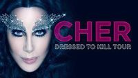 Buy Cher Tour Tickets